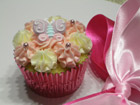 Baby / Christening Cupcakes