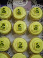 Yellow Pages Corporate Cupcakes