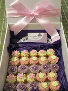 Cupcake creations packaging