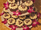 Double Choc Wedding Delight